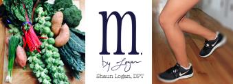 Movement by Logan, Shaun Logan