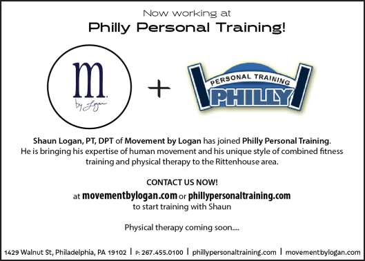 Movement by Logan and Philly Personal Training