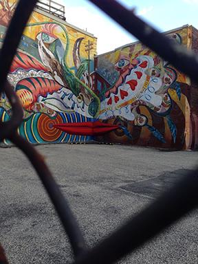 Graffiti for Blog